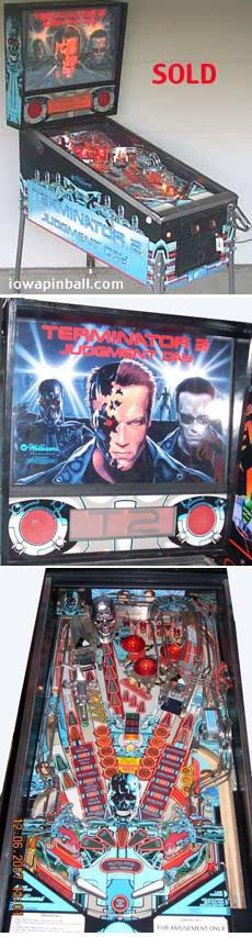 Question pour un champion Terminator2